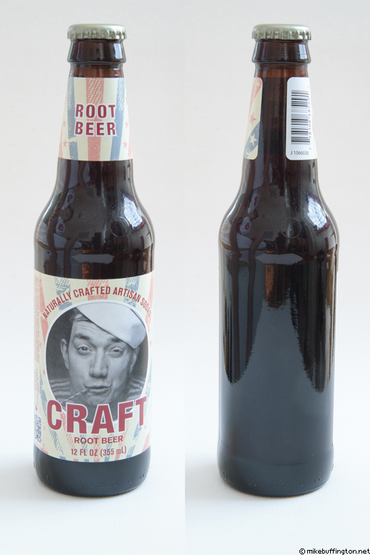 Craft Root Beer