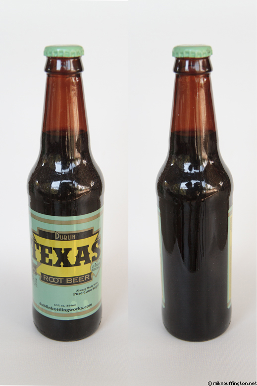 Dublin Texas Root Beer