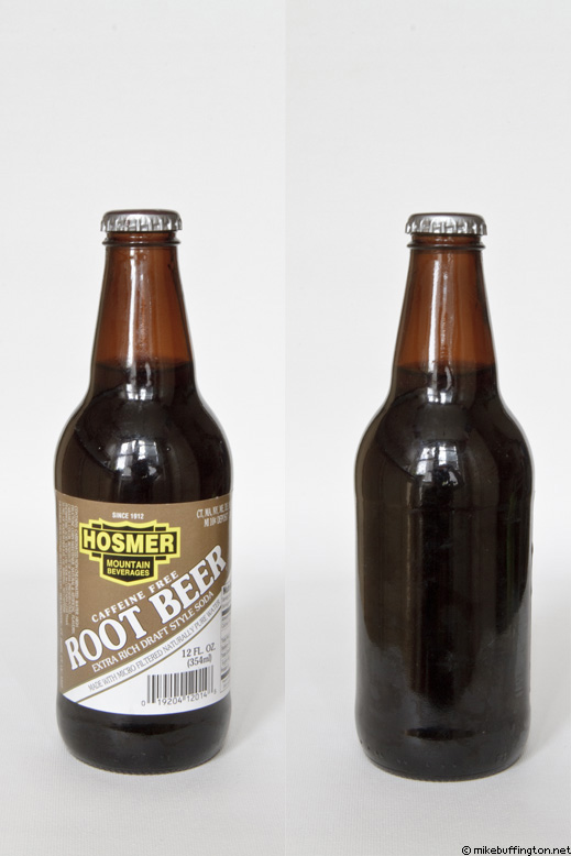 Hosmer Mountain Root Beer
