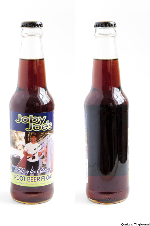 Joby Joe's Root Beer Float