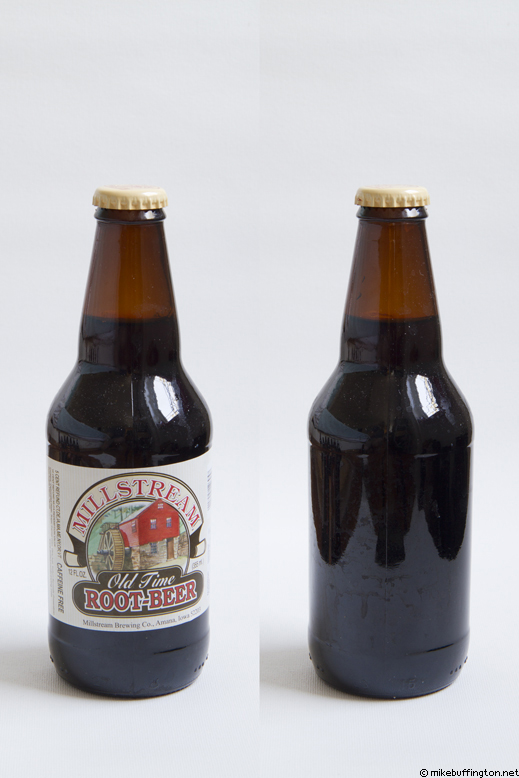Millstream Old Time Root-Beer