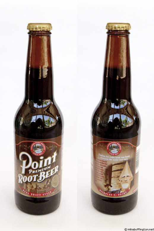 Point Premium Root Beer