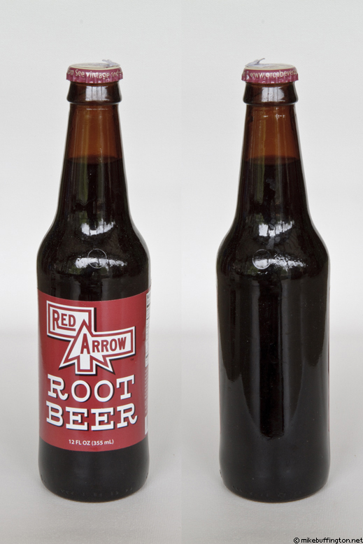 Red Arrow Root Beer