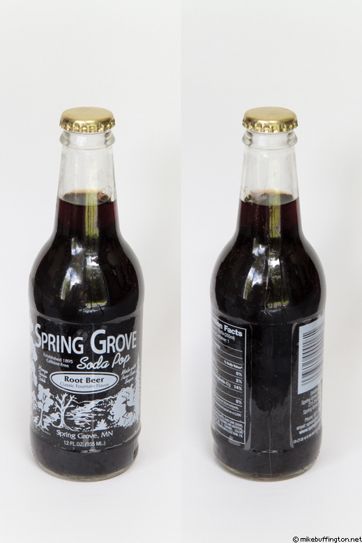 Spring Grove Root Beer