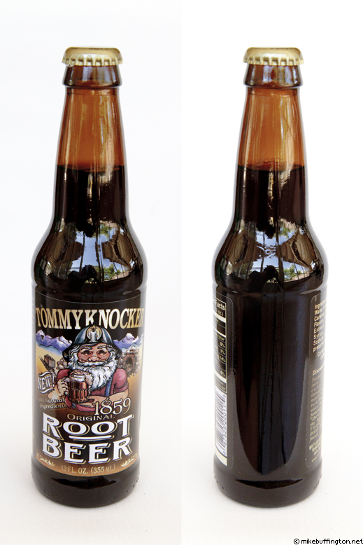 Tommyknocker Root Beer