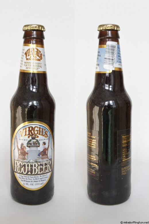 Virgil's Original Root Beer