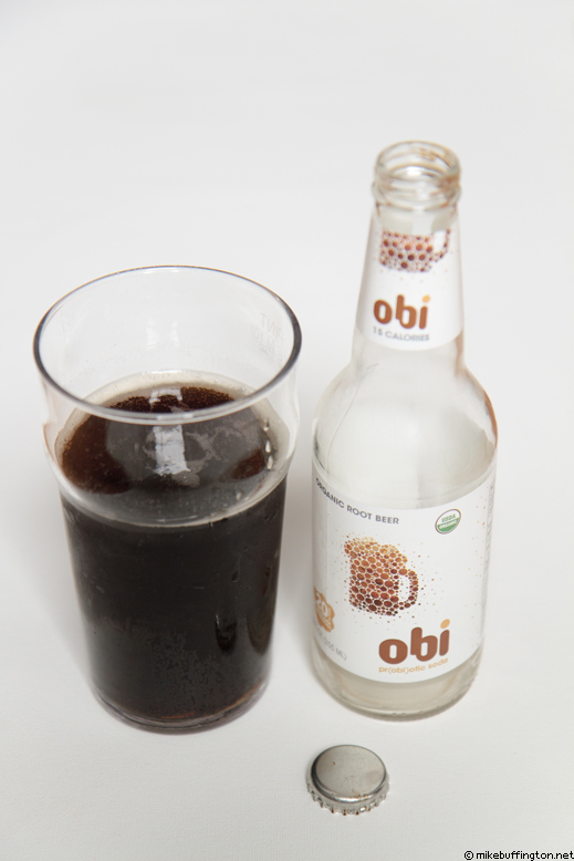 Obi Pr(obi)otic Soda Poured